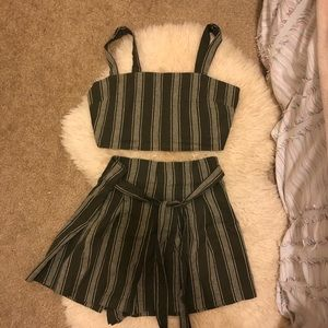 Forever 21 Matching Set